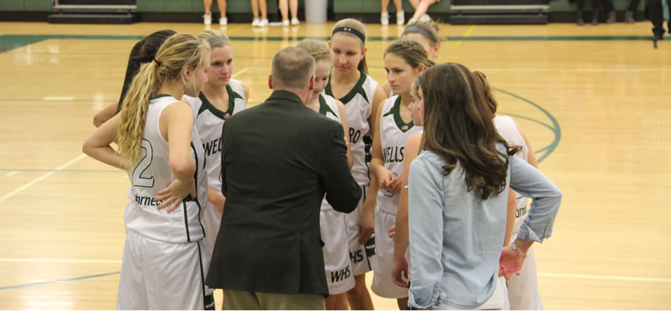 Wellsboro Girls Basketball Varsity Coaching Records