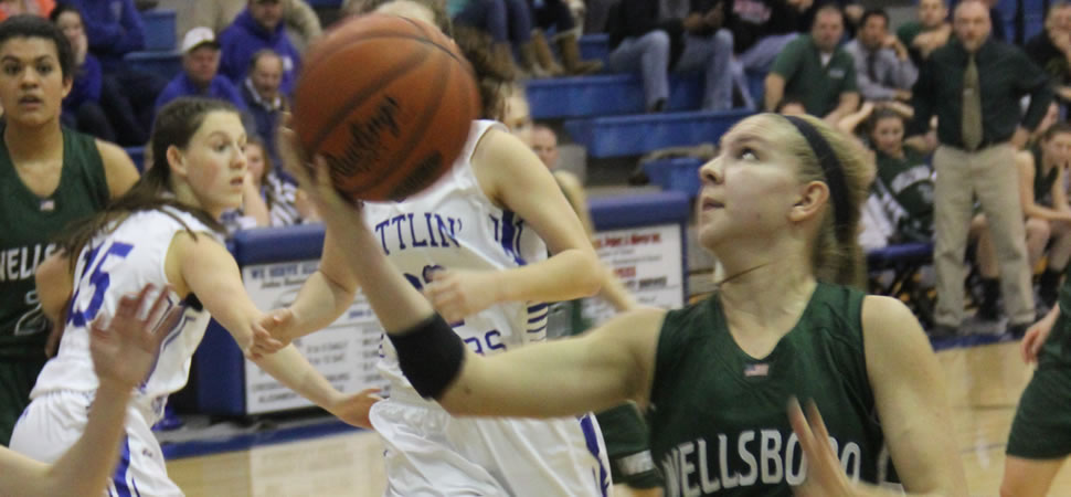 Wellsboro Girls Basketball Varsity Records