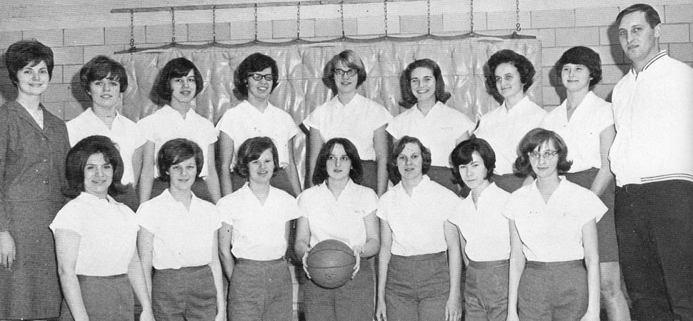 Wellsboro Varsity Girls Basketball Rosters