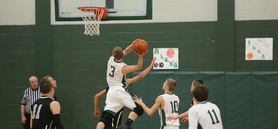 Wellsboro Boys Basketball Schedules