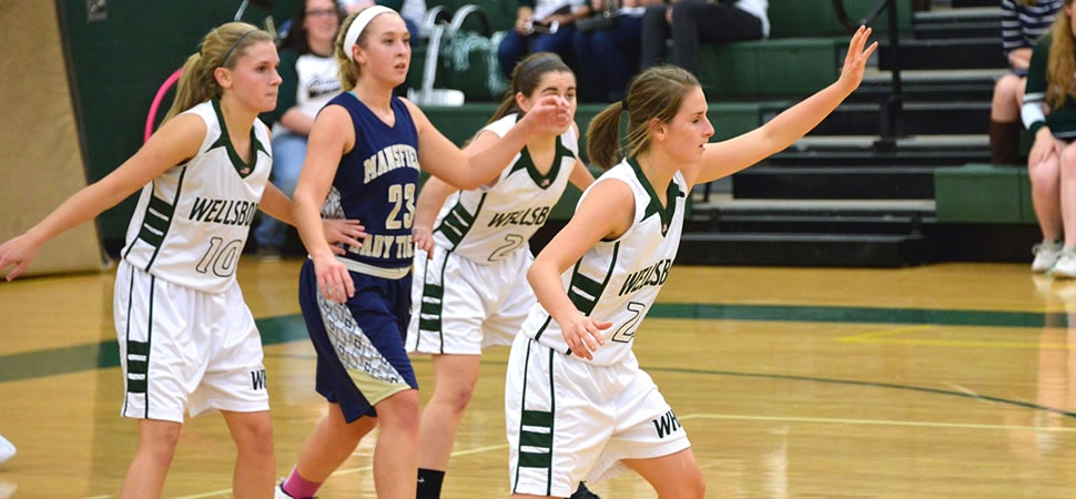 Wellsboro Girls Basketball Schedules